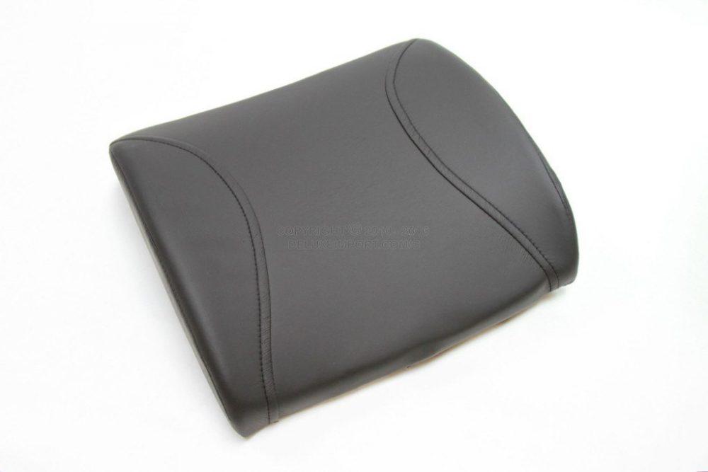 SEAT CUSION BLACK IMG 7507 Seat Cushion Black