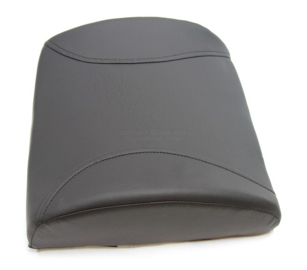 SEAT CUSION BLACK IMG 7508 Seat Cushion Black