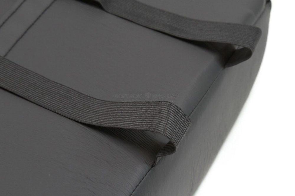 SEAT CUSION BLACK IMG 7510 Seat Cushion Black