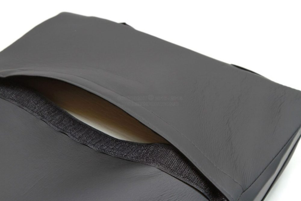 SEAT CUSION BLACK IMG 7511 Seat Cushion Black