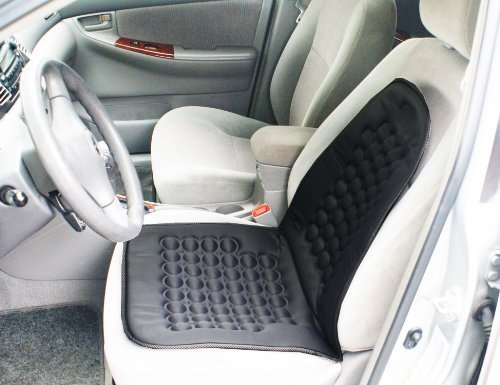 Ergonomic Seat Cushion - Black