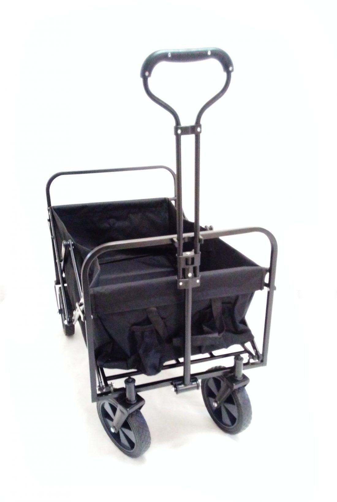 Wagon Blk