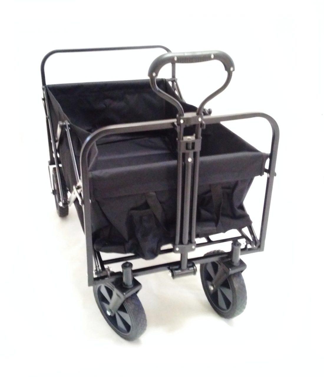 Wagon Blk0