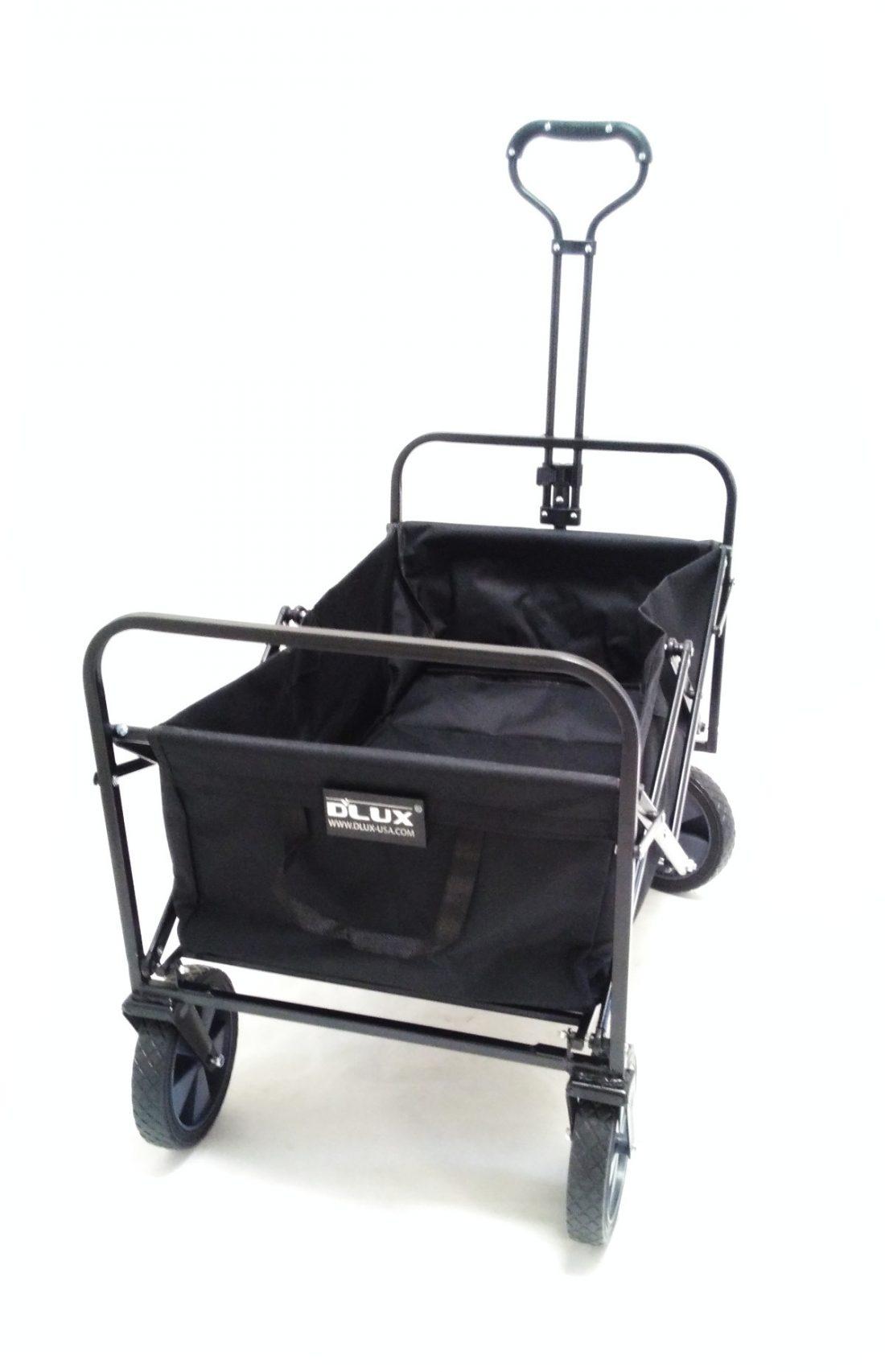 Wagon Blk1
