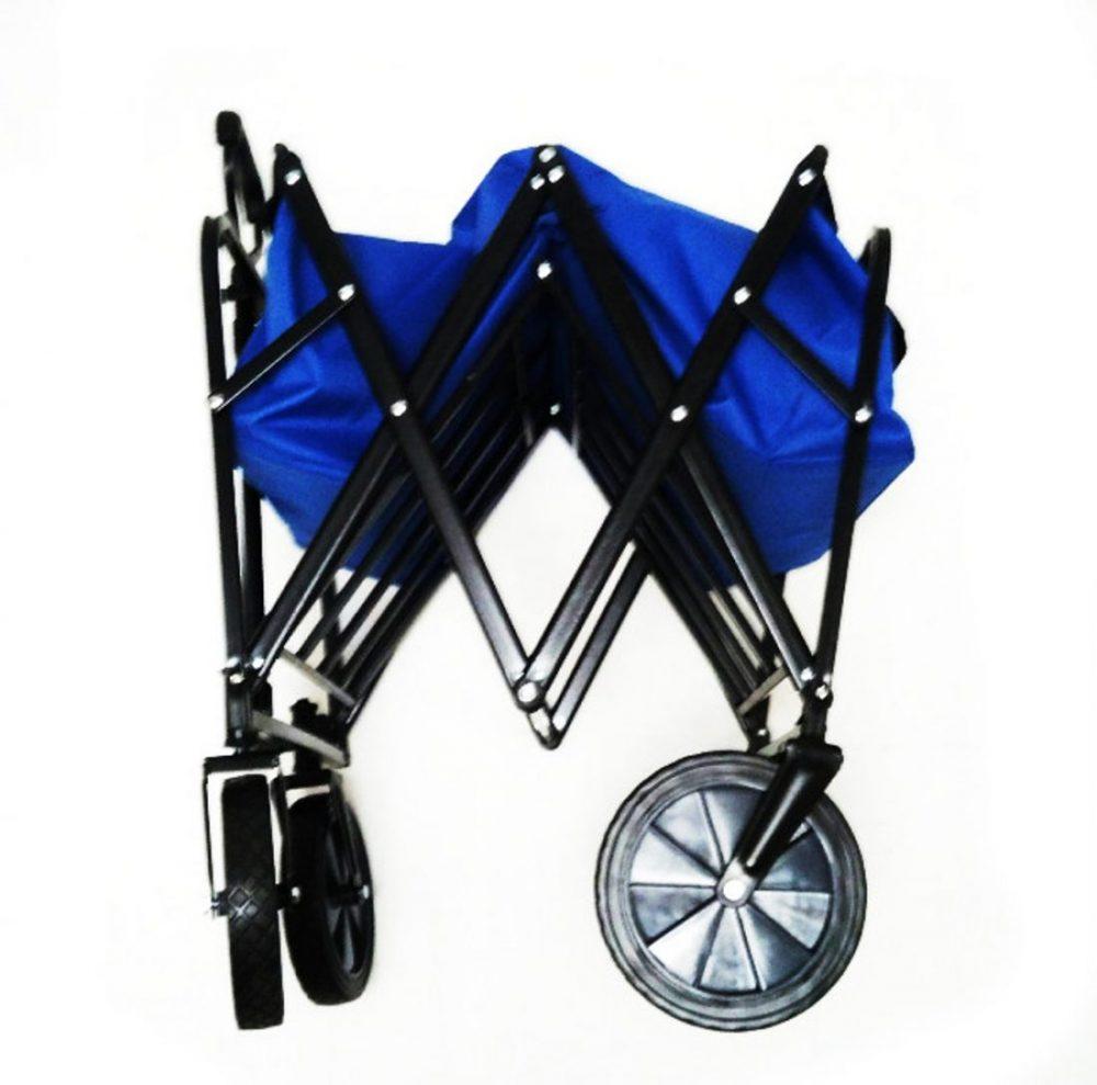 Wagon Blue.side0