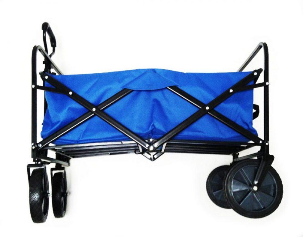 Wagon Blue.side