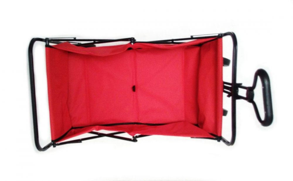 Wagon Red.sideup