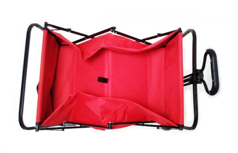 Wagon Red.sideup0