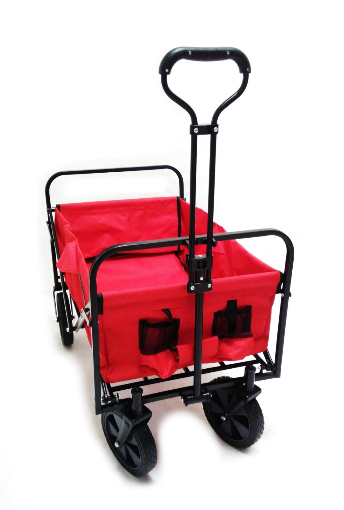 Wagon Red0