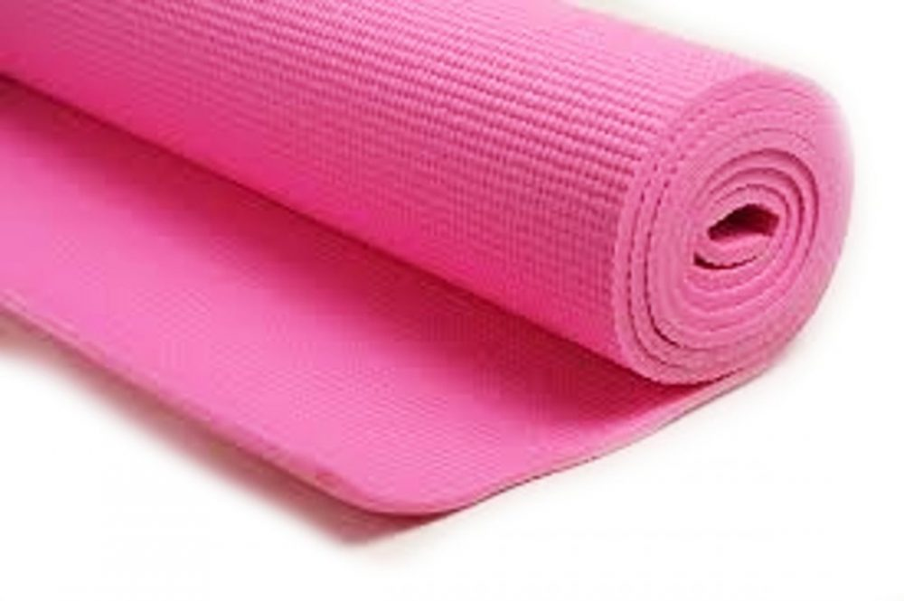 Pink Yoga1