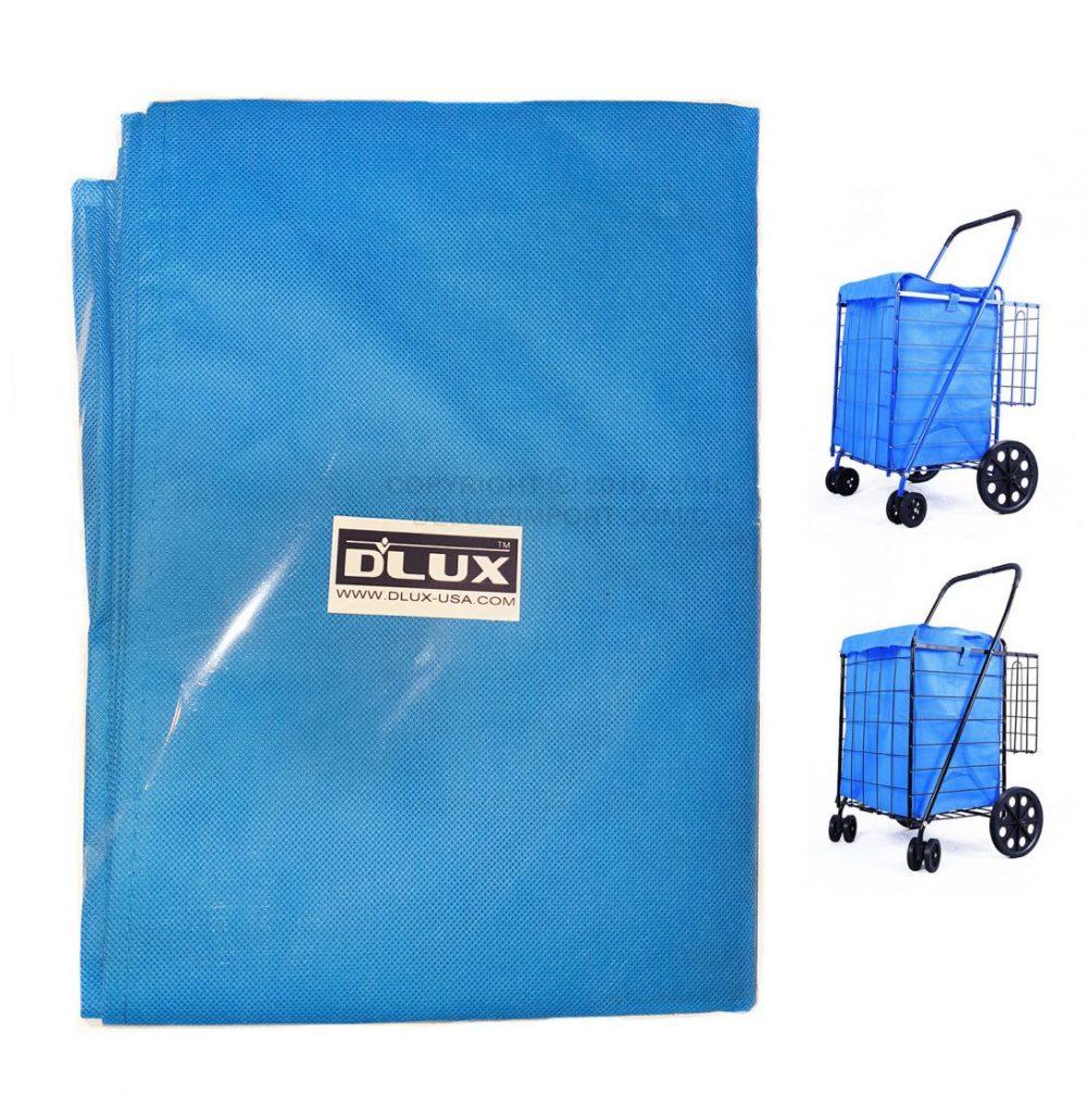 liner blue a